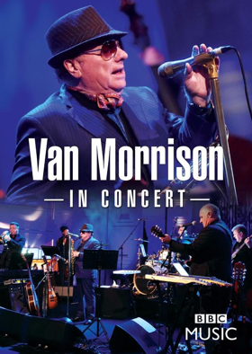 The Music of Van Morrison at Isaac Stern Auditorium