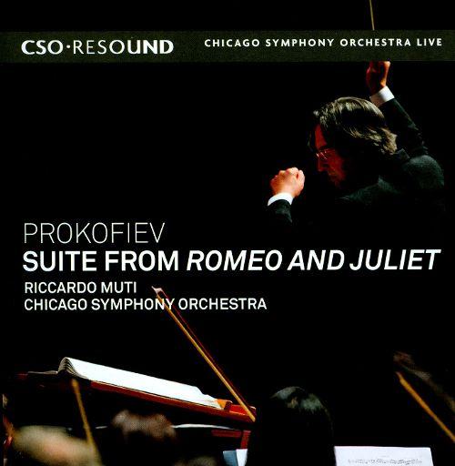 Chicago Symphony Orchestra: Riccardo Muti - Prokofiev at Isaac Stern Auditorium