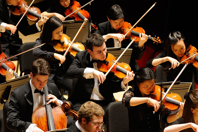 Curtis Symphony Orchestra: Osmo Vanska - Biss Plays Beethoven at Isaac Stern Auditorium