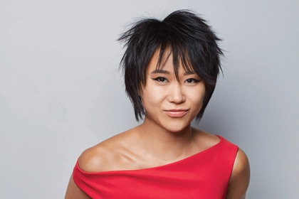 Yuja Wang at Isaac Stern Auditorium