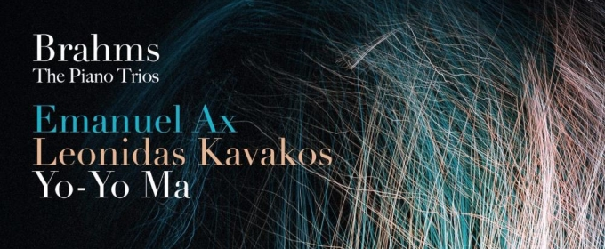Emanuel Ax, Leonidas Kavakos & Yo-Yo Ma  at Isaac Stern Auditorium