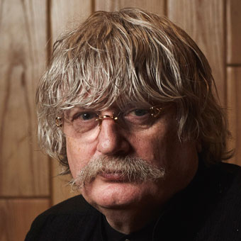 Karl Jenkins at Isaac Stern Auditorium