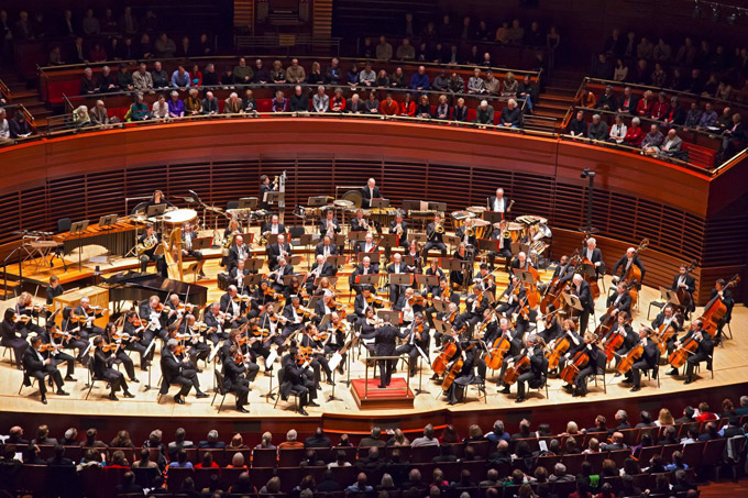 The Philadelphia Orchestra: Yannick Nezet-Seguin - All Beethoven at Isaac Stern Auditorium