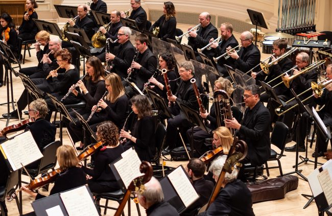 American Symphony Orchestra: Leon Botstein - All-Ellington Program at Isaac Stern Auditorium