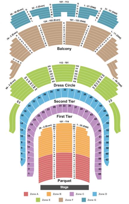 The Philadelphia Orchestra: Yannick Nezet-Seguin - Bates, Ravel & Shostakovich at Isaac Stern Auditorium