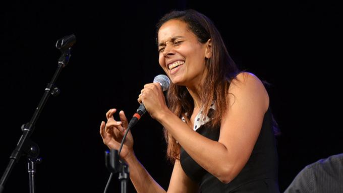 Rhiannon Giddens [CANCELLED] at Isaac Stern Auditorium