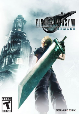 Final Fantasy VII Remake at Isaac Stern Auditorium