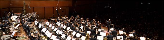 Orchestra dell'Accademia Nazionale di Santa Cecilia [CANCELLED] at Isaac Stern Auditorium