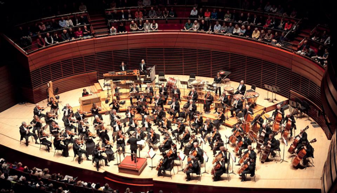 The Philadelphia Orchestra at Isaac Stern Auditorium