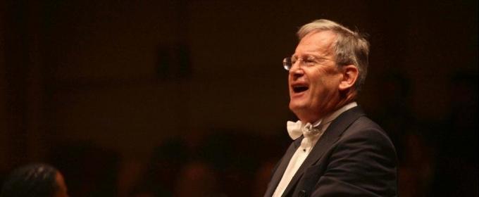 Orchestre Revolutionnaire et Romantique: Sir John Eliot Gardiner - All Beriloz at Isaac Stern Auditorium