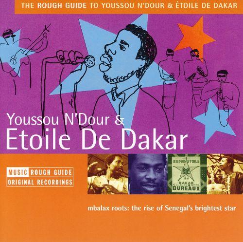 Youssou N'Dour at Isaac Stern Auditorium