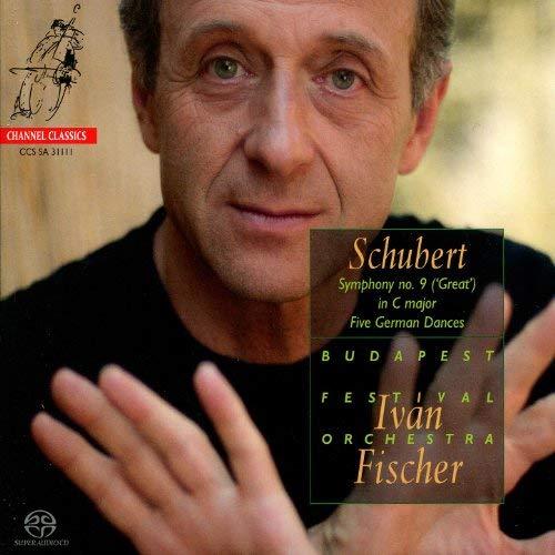 Budapest Festival Orchestra: Ivan Fischer - Bartok & Trad at Isaac Stern Auditorium