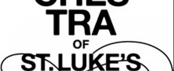 Orchestra Of St. Luke's: Pablo Heras-Casado - Prokofiev, Ravel, Stravinsky & Haydn at Isaac Stern Auditorium