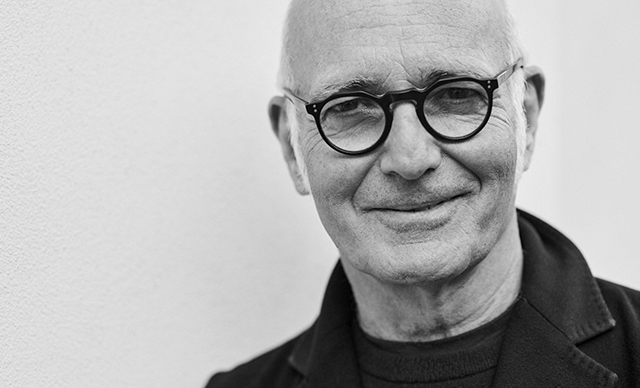Ludovico Einaudi at Isaac Stern Auditorium