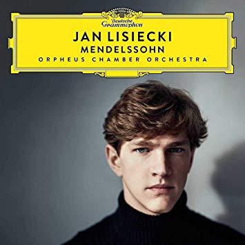 Orpheus Chamber Orchestra: Jan Lisiecki - Mendelssohn Italian Symphony at Isaac Stern Auditorium