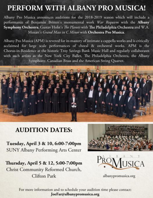 The Masterwork Chorus and Orchestra at Isaac Stern Auditorium