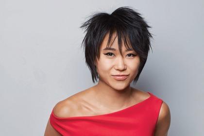 Yuja Wang at Isaac Stern Auditorium