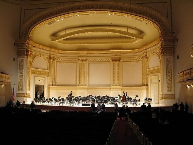 American Symphony Orchestra: Leon Botstein & Lucas Debargue - Beyond Beethoven at Isaac Stern Auditorium