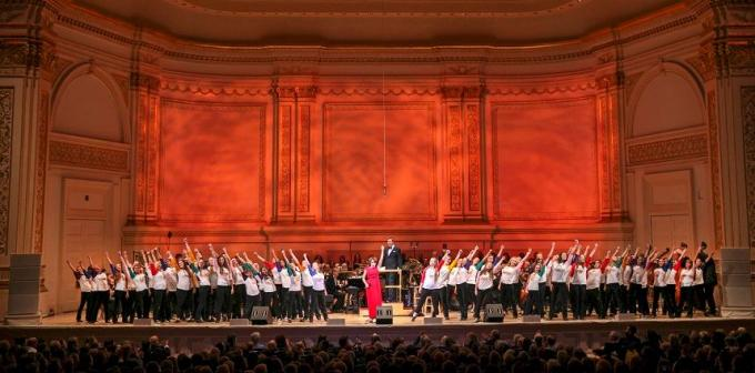 The New York Pops: Steven Reineke - Move Night: The Scores of John Williams at Isaac Stern Auditorium