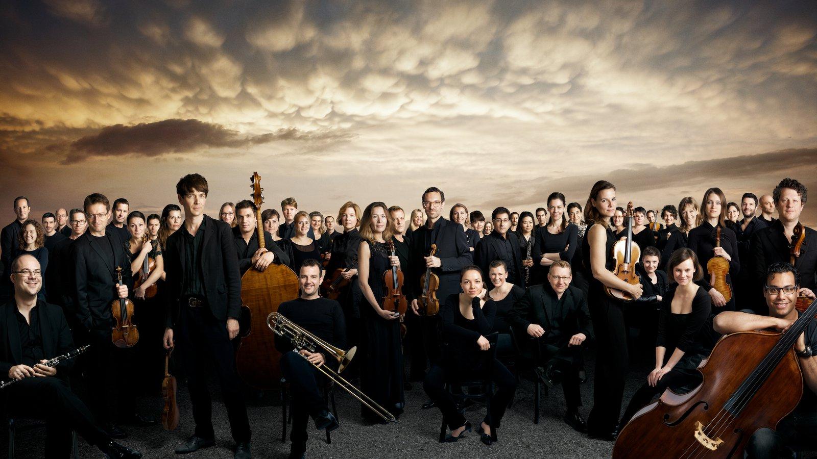 Mahler Chamber Orchestra: Mitsuko Uchida & Meesun Hong Coleman - Mozart & Widmann at Isaac Stern Auditorium
