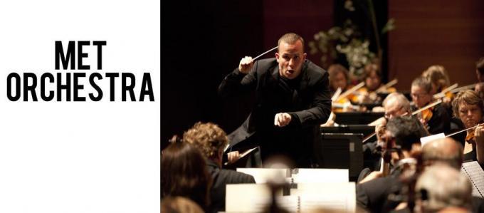 The Met Orchestra: Gianandrea Noseda - Shostakovich & Stravinsky at Isaac Stern Auditorium