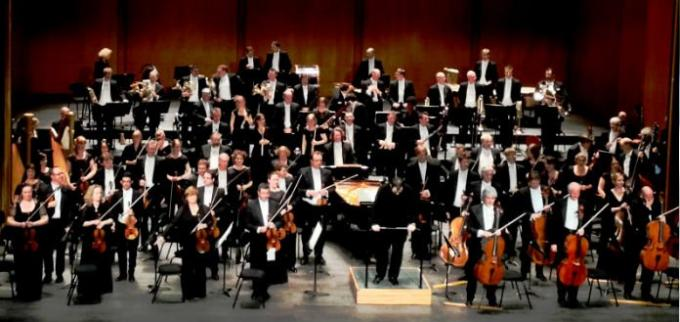 City of Birmingham Symphony Orchestra [CANCELLED] at Isaac Stern Auditorium
