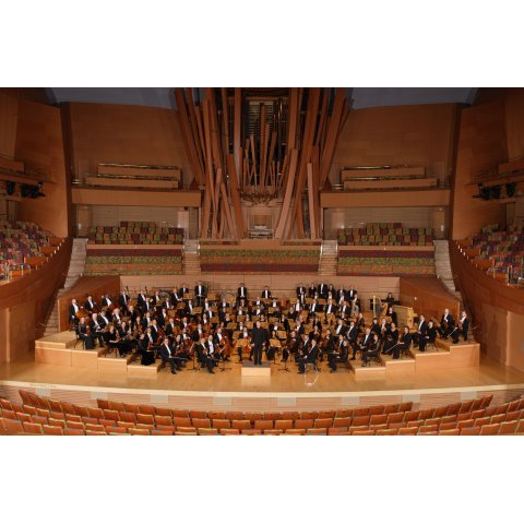 Los Angeles Philharmonic: Gustavo Dudamel - Smith, Norman & Ginastera [CANCELLED] at Isaac Stern Auditorium