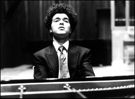 Evgeny Kissin [CANCELLED] at Isaac Stern Auditorium